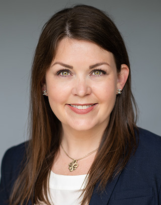 Christina Ouska, JD
